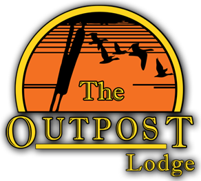 The Outpost Lodge : Pierre, South Dakota